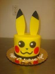 6 inch Pikachu $65
