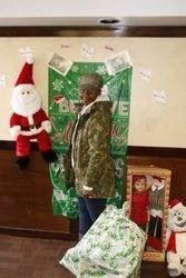 2019 CHRISTMAS GIVE AWAY