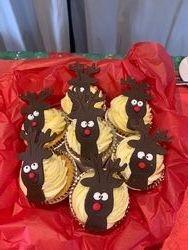 Herd of Cupcakes