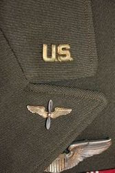 3 AAF, Pilot Trainer: