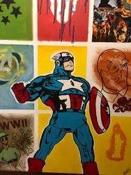 Cap- Commissioned