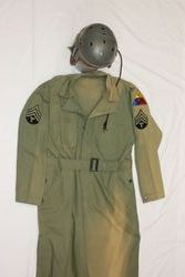 3rd Armored Division Coveralls: