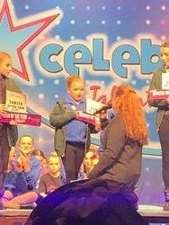 Dancer of the Year  Finalist - Jr. Solo - Noelle