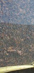 Tan Brown 2cm close-up