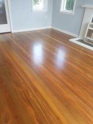Shaws floorsanding ph.027 2319335 Classic Solvent Based Low-Sheen finish