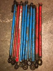 Older Indy Tie Rods And Bars