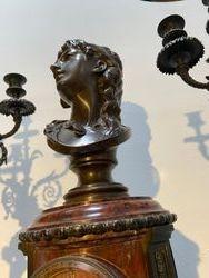 Garniture A. Rodin Suzon