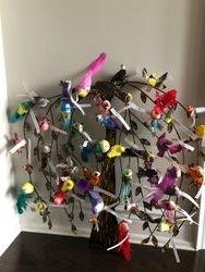 2020 Birdie Tree