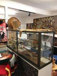 Aborigine Exhibit