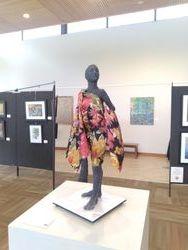 Deborah Laux, 2nd Place, 3D Art