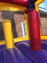 Dual Lane Balloon Bounce