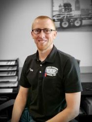 Troy Anderson-Inventory Specialist