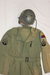 3rd Armored Coveralls: