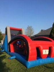 45' H2O Racer Slide