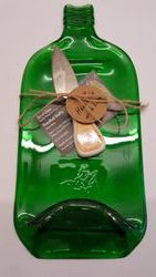 Recycled Bottle Cheeseboard
