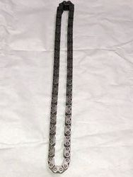 76 Pin Link 13 Wide  Silent Drive Chain