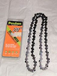 New 20 Inch Poulan Cutting Chain