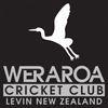 Weraroa Cricket Club Levin www.weraroa.com