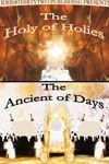 Isaiah & Daniel's visions of the throne of God - Ancient of Days,Holy of Holies
