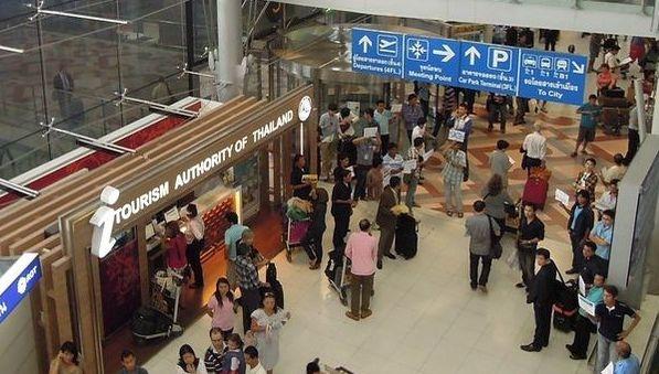 Thailand taxi & Bangkok Airport limo taxi Transfer