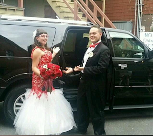 Wedding Shuttle Service Bethpage NY 11714