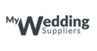 My wedding suppliers logo connected to Fleur Adamo wedding flowers