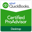 certified, proadvisor, quickbooks online, accounting