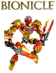 lego bionicle, buildable figures, hero factory, ice, air, fire, water