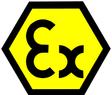 EX protection Logo