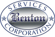 Benton Services Corporation logo