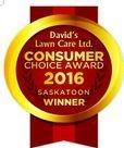 2016 Consumer Choice Award