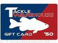 Tackle Warehouse