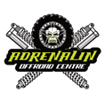 Adrenalin Offroad major sponsor