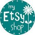 Our Etsy Shop link.