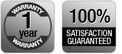 our ebikes are 100% guarantee