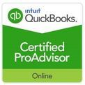 certified, proadvisor, payroll, tax prep, accounting
