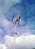 Residential Aerial Installation