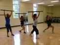 Small group training allows you to maximize the quality of your workout.
