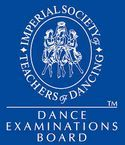 Istd logo Pamela Knowles Dance
