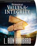 Personal Values and Integrity