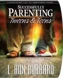 Successfully Parenting Tweens and Teens