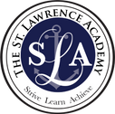 strive, learn and achieve at St Lawrence Academy