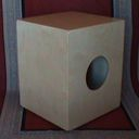 The Medium Bass Bajo Cajon