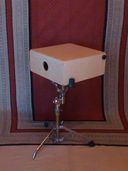 The Compact Snare Cajon