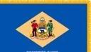 Deleware State Flag