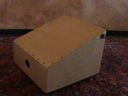 The Floor Cajon