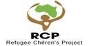 Refugee Children's Project Logo