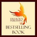 Best Sellers icon on Fireborn Publishing