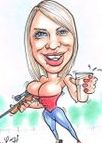 CARICATURISTS BOOK TODAY