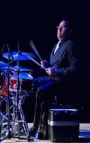 Anthony Durrum/Drums